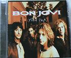 THESE DAYS - BON JOVI (CD)