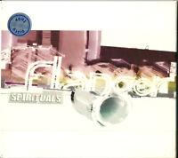 FLANGER: SPIRITUALS - CD PARI AL NUOVO