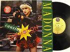 MADONNA - CAUSING A COMMOTION - MAXI VINYLE 45 RPM . SIRE 920 762