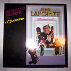 DISQUE 33T JEAN LAPOINTE SHOWMAN A L'OLYMPIA