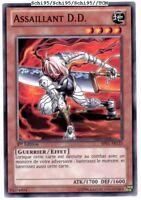 """Yu-Gi-Oh - """"Assaillant D.D."""" BP01-FR133"""