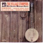 "FRENCH EP 45 TOURS THE VILLAGE STOMPERS ""Dominique +3"" 1964 JAZZ"