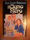 LIBRO - SVEVA CASATI MODIGNANI - IL CIGNO NERO - ISTITUTO ARTI GRAFICHE 1993