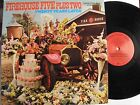 THE FIREHOUSE 5 PLUS 2 - 20 YEARS LATER - LP VINYL 33T - GOOD TIME JAZZ S10054