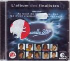 "La NOUVELLE STAR ""L'album des finalistes"" (CD) 2004 NEW"