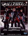ROLLERBALL entra nel gioco nuovo sigillato 2 DVD