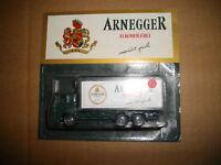 Arnegger alkoholfrei MAN F90 Solo Nr. 1 KW 50