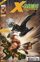 X-MEN UNIVERSE HORS SERIE N° 1 Marvel France 2ème série COMICS panini