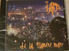 DE LA PLANETE MARS - IAM (CD) NEUF SCELLE