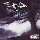 "STAIND "" Break the cycle "" (CD) 2001"
