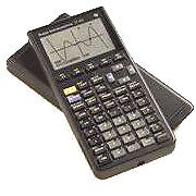 TI-85 Texas Instruments 85-86 Advanced Graphing Calculator IN ORIGINAL PACKAGING