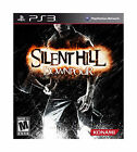 Silent Hill: Downpour (Sony PlayStation 3, 2012)