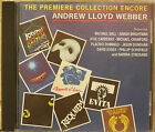 Andrew Lloyd Webber The Premiere Collection Encore CD 1992 Musicals VGC
