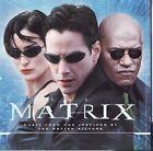 MATRIX 1999 Soundtrack/BOF CD Marilyn Manson, Rammstein