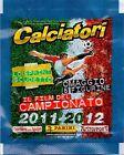 FIGURINE CALCIATORI 2012 PANINI - IL FILM DEL CAMPIONATO - LO SPRINT SCUDETTO