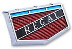 "Chrysler Valiant - Repro ""REGAL"" Shield Badge"