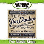 10 Sets of Dunlop Premier Nylon Classical Guitar Strings with Ball Ends - DCP8