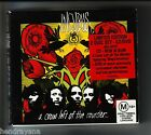cd-album, Incubus - A Crow Left Of The Murder, CD/DVD, Digipak