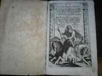 Topographia Germaniae Inferioris, Merian/Zeiler , 1700