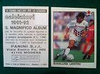 CALCIATORI 1991-92 91-1992 n 363 TORINO LENTINI - Figurina Sticker Panini NEW