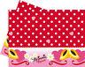 Minnie & Daisies Plastik Tischdecke ca. 120x180 cm