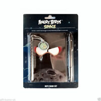 Licensed Angry Birds Space Notebook Set - Ball Pen & Spiral Notebook