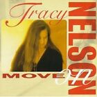 """TRACY NELSON """"MOVE ON"""" CD [NEW]"""
