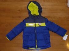 Nwt Boys Zeroxposur Snowsuit Winter Coat Amp Bibs Pants Size