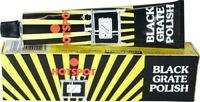 Hotspot Black Stove & Grate Polish / Black Lead 75ml