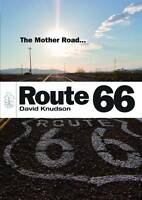 Route 66: The Mother Road by David Knudson (Paperback, 2012)