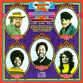 FIFTH DIMENSION GREATEST HITS  CD