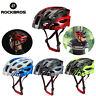 Rockbros Bicycle Helmet Road Bike MTB Cycling Helmet Size M/L 57cm-62cm 4 Colors