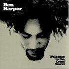 BEN HARPER Welcome to the cruel world CD