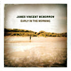 JAMES VINCENT MCMORROW Early in the morning Digi CD