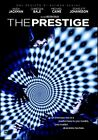 THE PRESTIGE - Nolan DVD Jackman Bale Caine Johansson