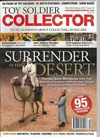 Toy Soldier Collector Magazine 43, December / January 2012 , FRESH BACK ISSUES
