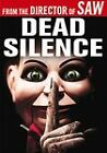 Dead Silence (DVD, 2007, Anamorphic Widescreen)