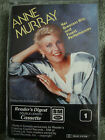 Readers Digest/Anne Murray Greatest Hits Vol 1/Cassette/Canada/LN HEAR