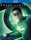 Green Lantern (Blu-ray Disc, 2012, Steelbook)