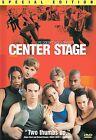 Center Stage (DVD, 2000)