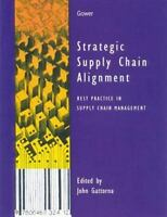 NEW - Strategic Supply Chain Alignment: Best Practice in Supply Chain Management