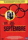 UN JOUR EN SEPTEMBRE (DVD NEUF SOUS CELLO)