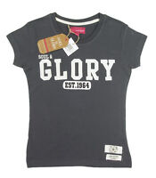 NEW Soul & Glory Girls 7 yr 8 yr 9 yr 10 yr Blue T Shirt Top