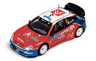 IXO 1:43 CITROEN XSARA WRC Swedish Rally 2004 RAM138 $