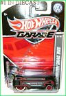 VOLKSWAGEN VW DRAG BUS HOT WHEELS GARAGE FROM 30 CAR SET HW DIECAST 2011 RARE