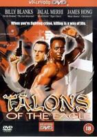 Talons Of The Eagle (DVD, 2002)