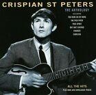 Crispian St Peters - The Anthology, All The Hits Plus Rare CD Neu!