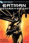 Batman - Gotham Knight (DVD, 2008, Standard Edition) NEW