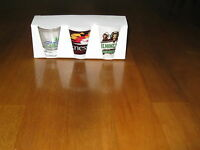 2012 Shot Glass Set (I'll Have Another)