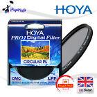 Genuine NEW Hoya 62mm Pro1 Digital Circular PL CPL PRO1D CPL Filter Filtre